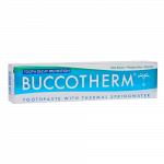 BUCCOTHERM zobu pasta TOOTH DECAY PREVENTION, 75 ml