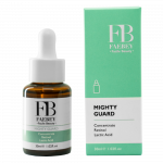 FAEBEY koncentrēts serums MIGHTY GUARD, 30 ml