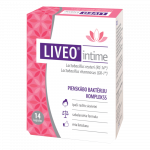 LIVEO INTIME капсулы, 14 шт.