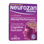NEUROZAN ORIGINAL tabletes, 30 gab.