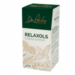 RELAXOLS STRESS SUPPORT pilieni, 30 ml